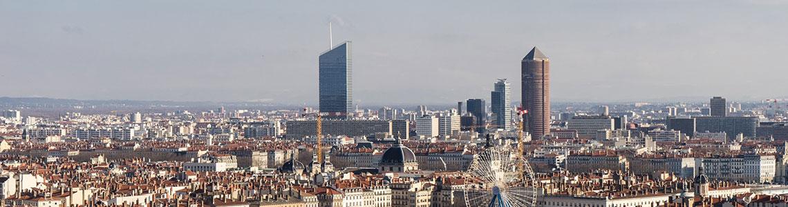 prêt immobilier Lyon