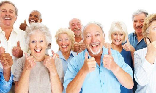 Financement des seniors
